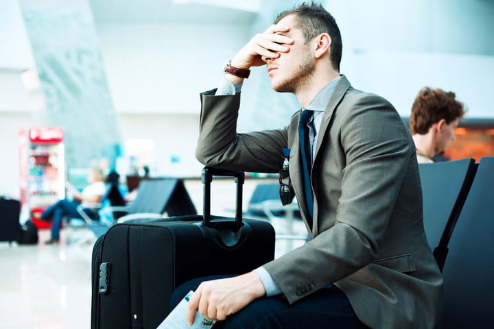 what to do when your flight is cancelled cancelledflight head