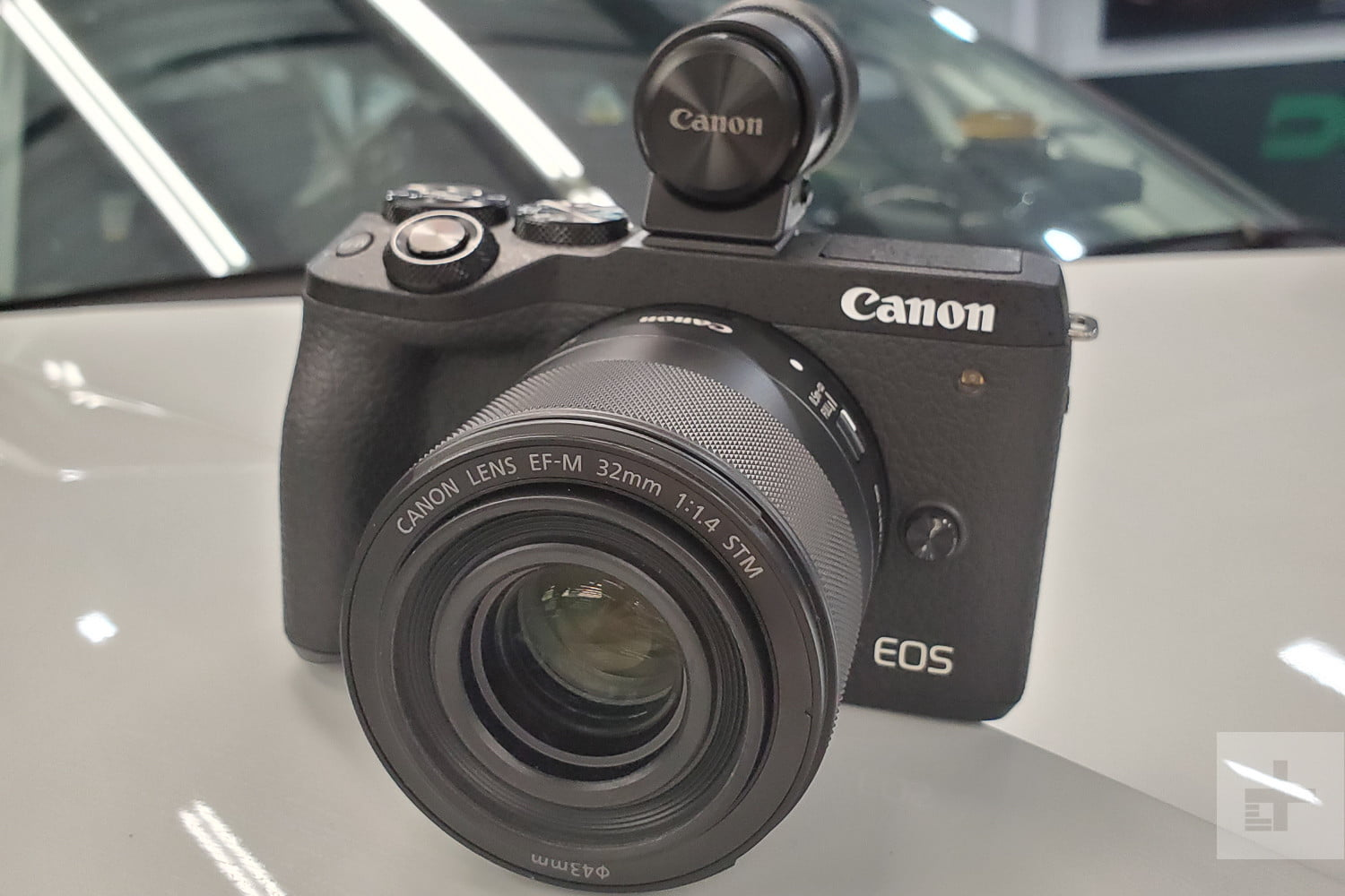 canon eos 90d m6 mark ii set new bar 32mp aps c hands on 4
