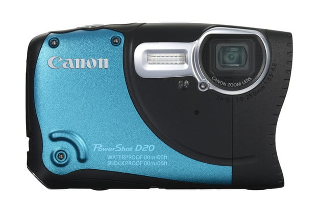 5 cameras that say its never too early to get your kids started on photography canon powershot d20 review press