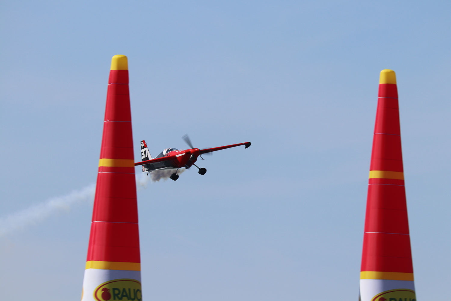 photographing red bull air race canon t7i san diego 6