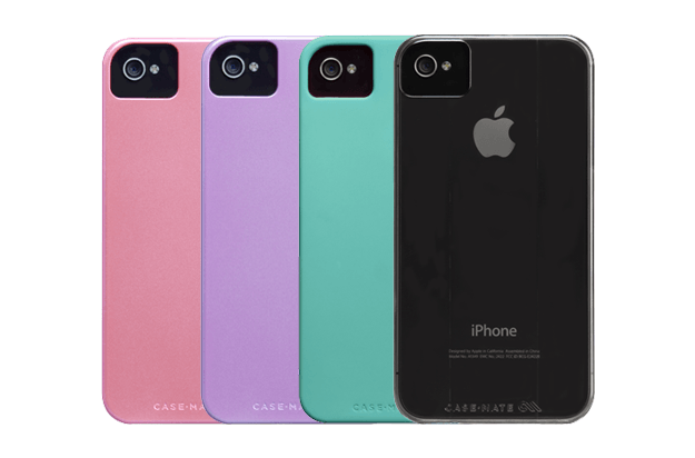 best iphone 4s cases case mate barely there for 4