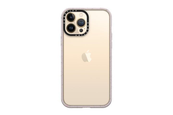 Casetify Impact Crush case for the iPhone 13 Pro Max.