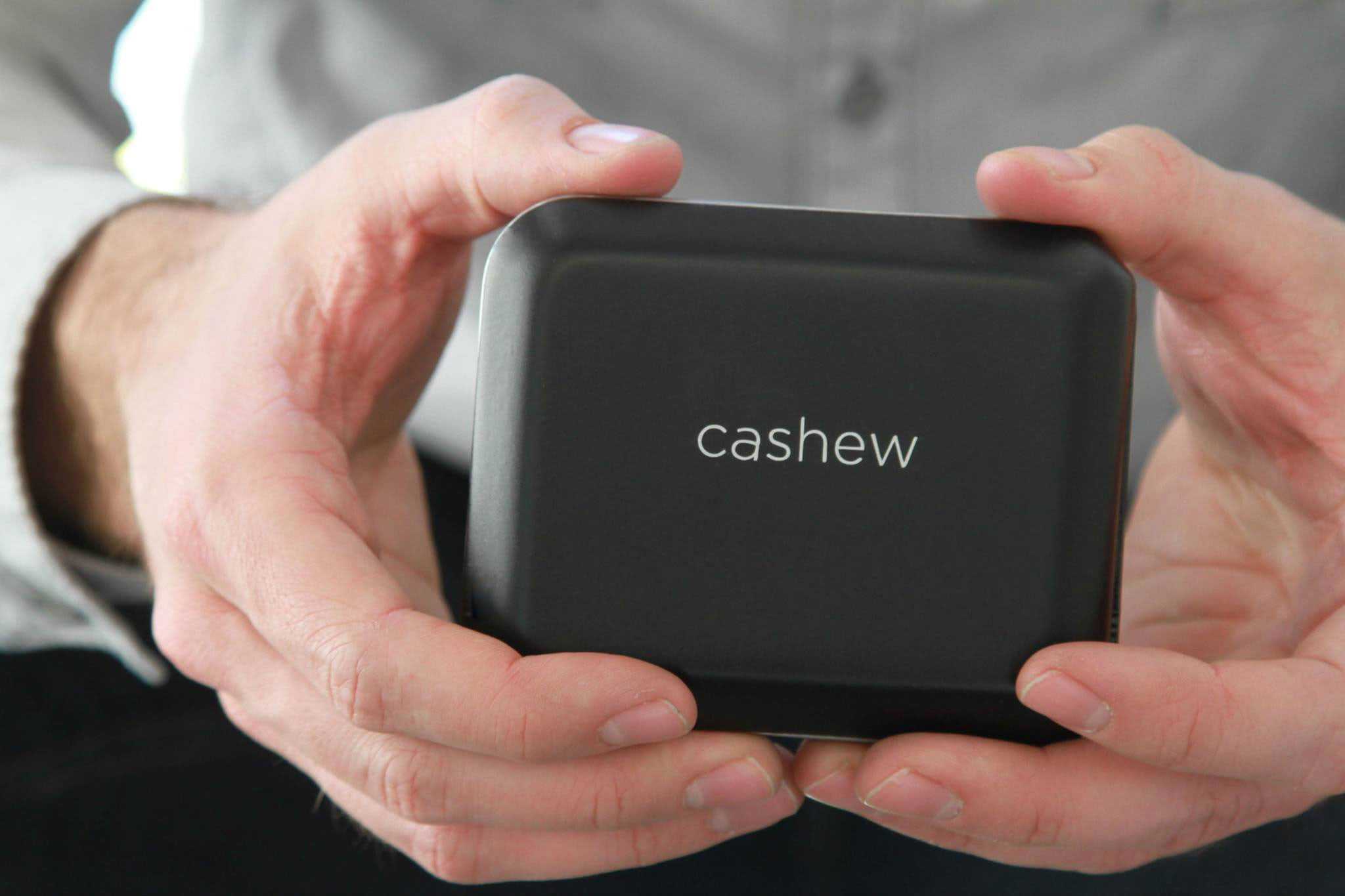 awesome tech you cant buy yet trainerbot 101hero 3dvarius cashew  secure biometric wallet
