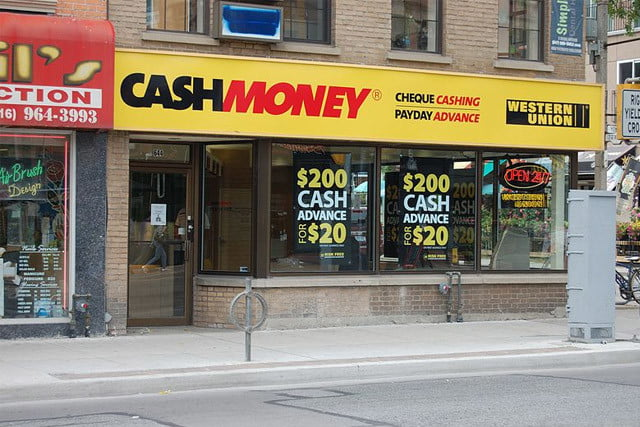 google bans payday loan ads on its search engine cashmoney