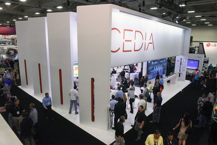 CEDIA 2017 What We Expect