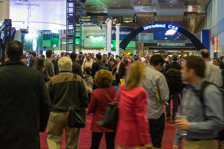 big trends to watch for at ces 2015 2014 review