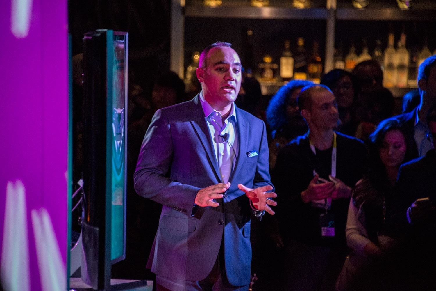 samsung announces new suhd lineup at ces 2015 tv  3