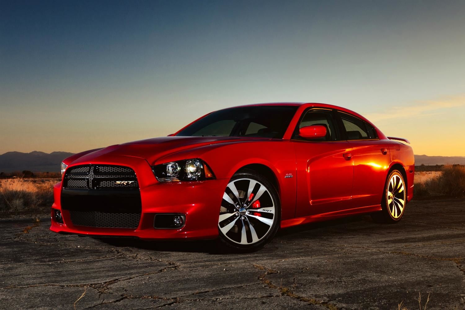 charger srt 8 vs chevy ss one v8 monsters reigns supreme king muscle cars srt8 1