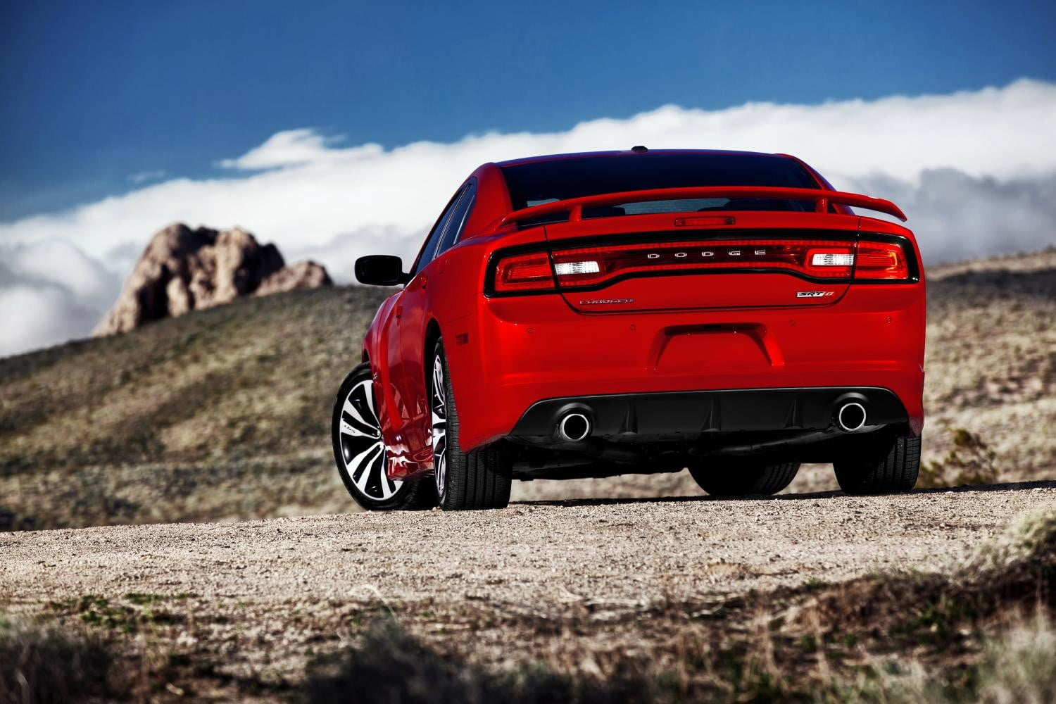 charger srt 8 vs chevy ss one v8 monsters reigns supreme king muscle cars srt8 2