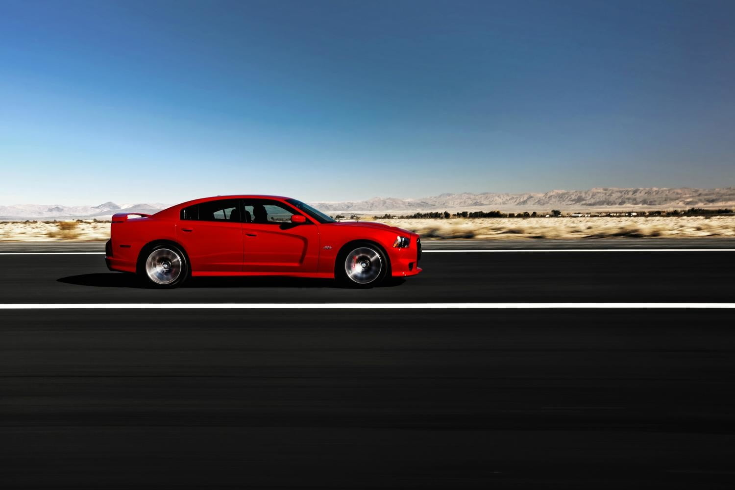 charger srt 8 vs chevy ss one v8 monsters reigns supreme king muscle cars srt8 3