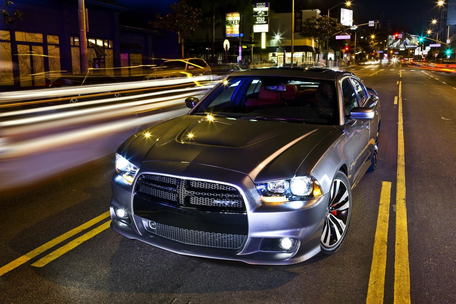 charger srt 8 vs chevy ss one v8 monsters reigns supreme king muscle cars srt8 5