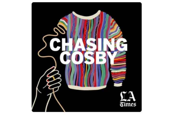 Chasing Cosby podcast