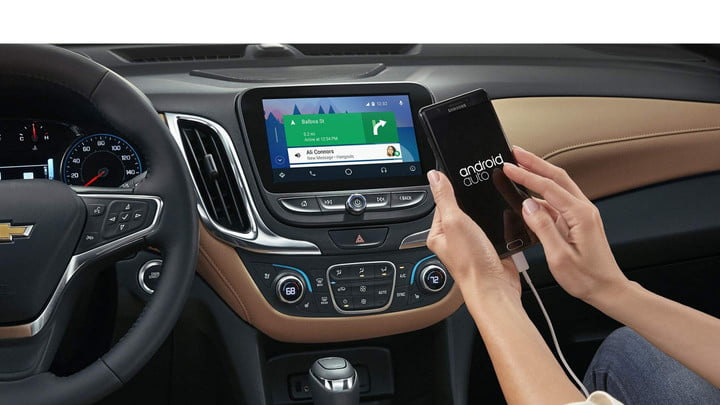 nuance displays ai for smart cars at ces chevrolet infotainment