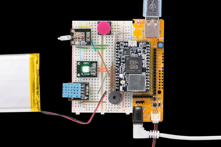 chip pro system on a board devices