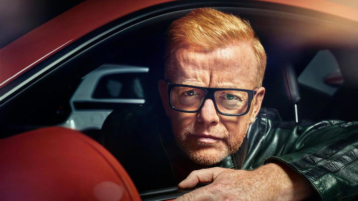 bbcs all new top gear gets a release date chris evans