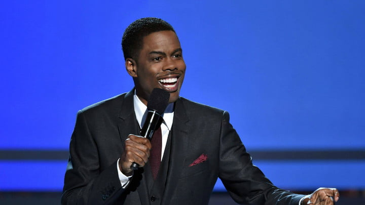 chris rock standup tour onstage feat