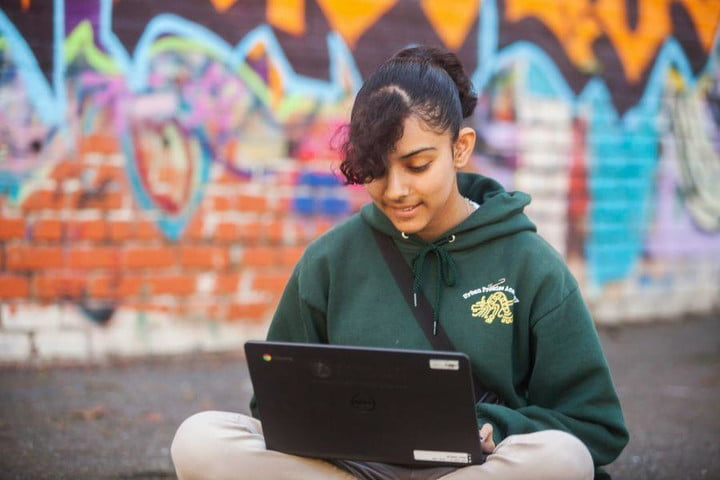 chromebooks outsell ipads education least chromebook