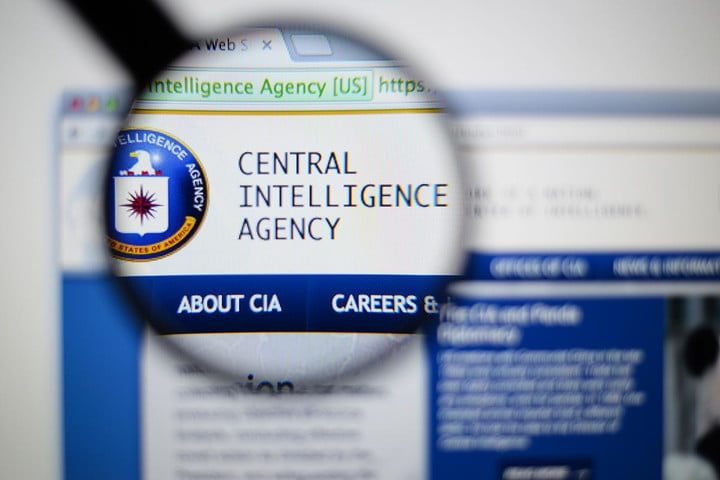 cia plans major reshuffle to focus on cybersecurity website