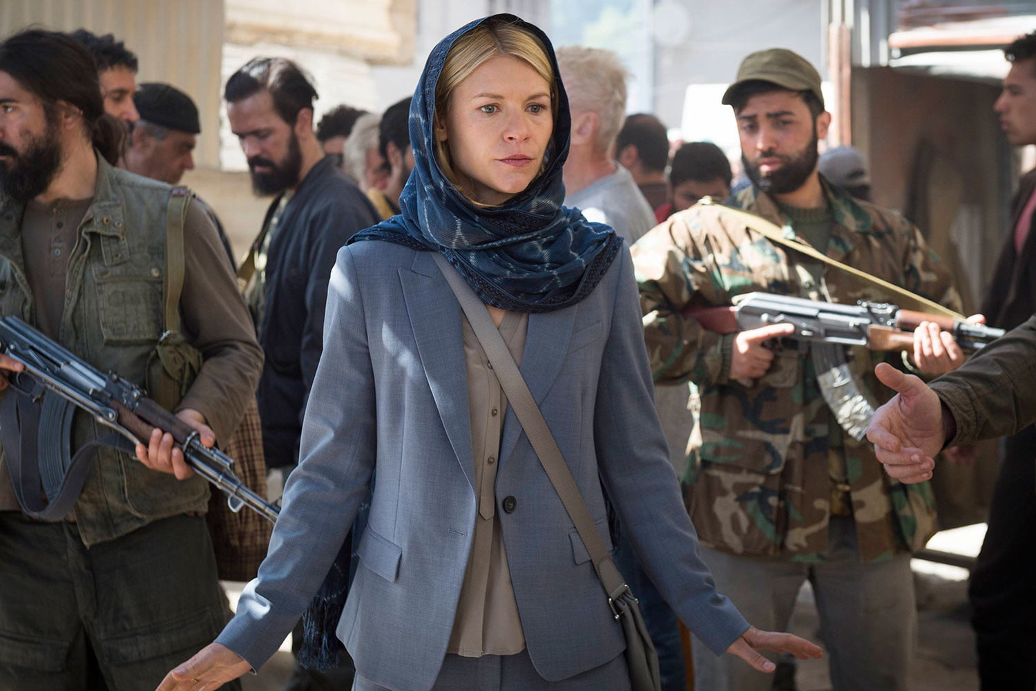 hollywood a list actors who moved to television claire danes homeland