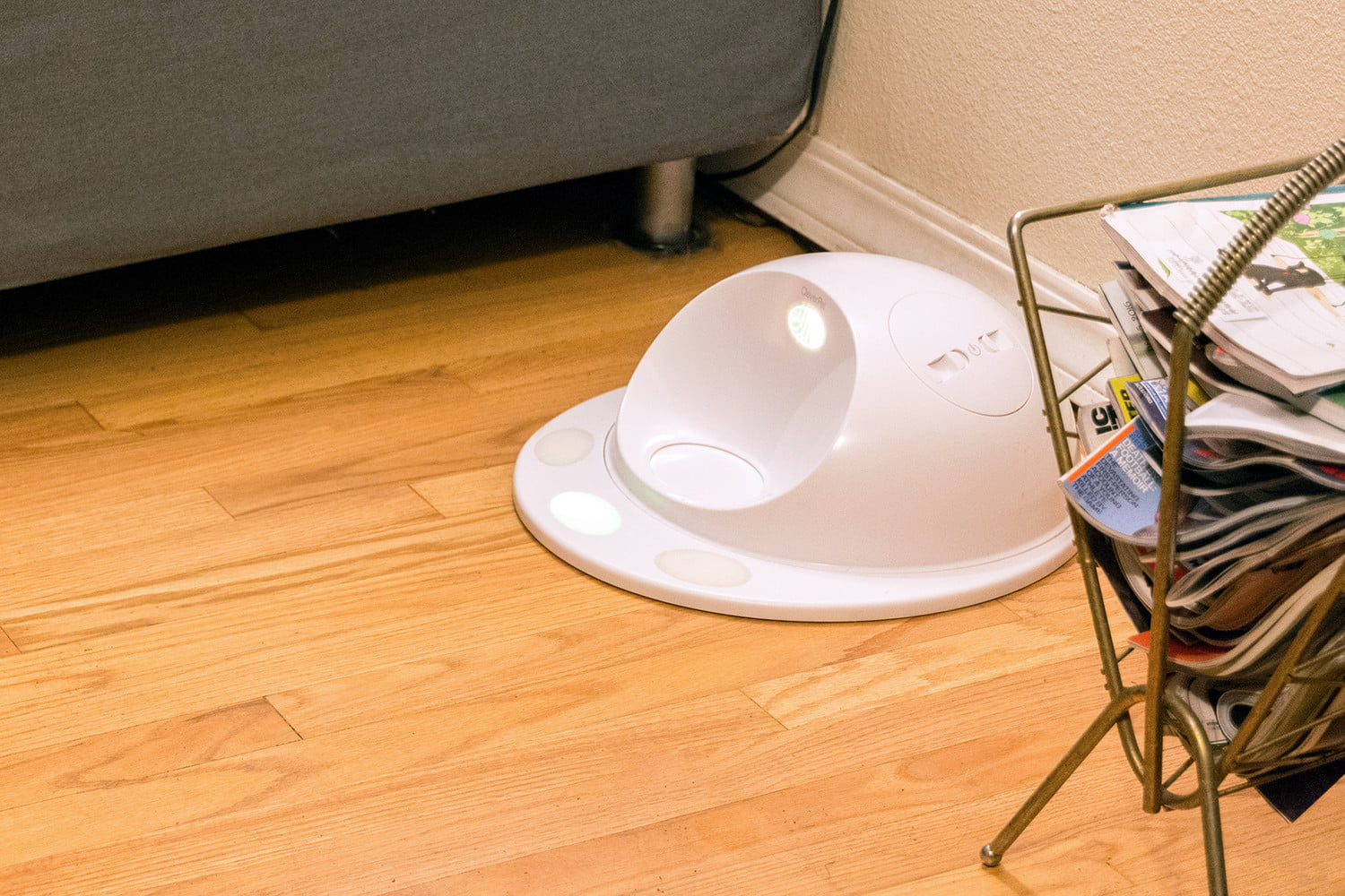 cleverpet hub first impressions review feeder 7