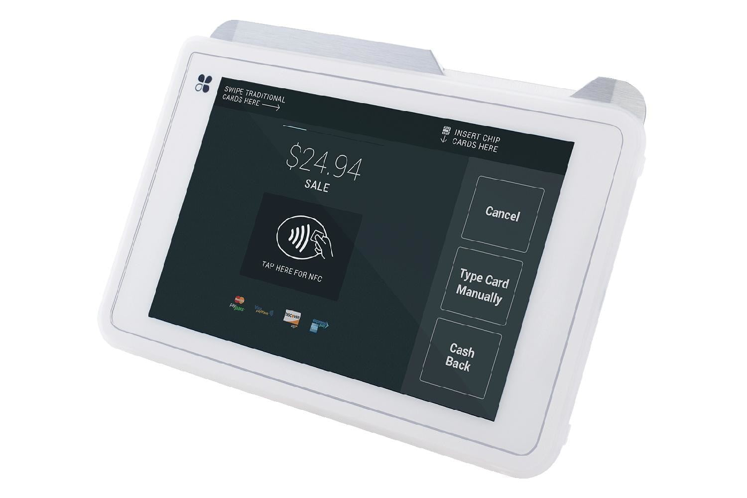 mobile payments are coming heres how theyll work clover hardware
