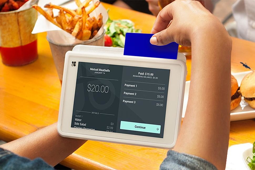 mobile payments are coming heres how theyll work clover hardware overview fsr copy