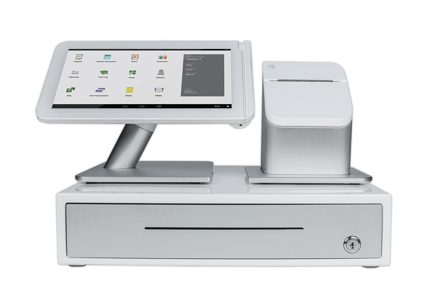 mobile payments are coming heres how theyll work clover station printer cash