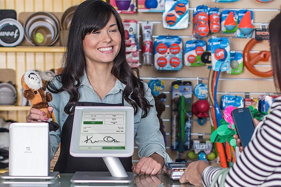 mobile payments are coming heres how theyll work cloverhardware overview retail