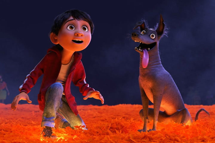 Coco favorite movies of 2017