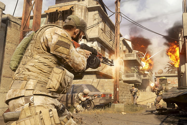 humvee maker sues activision call of duty codlawsuit