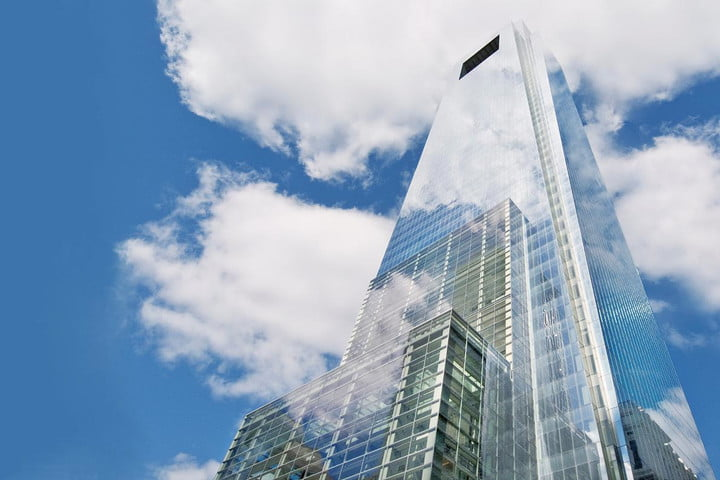 can comcasts new image change loathed loved comcast center sky