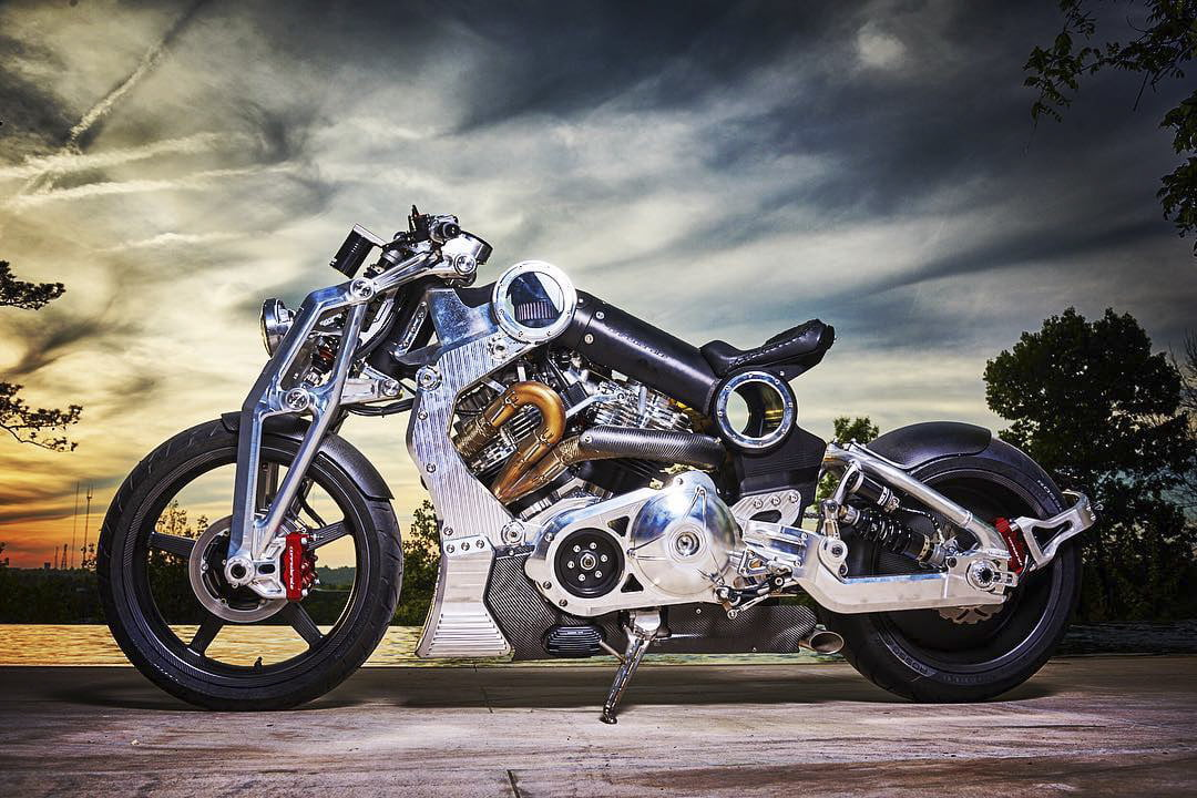 most expensive motorcycles in the world confederate g2 p51 combat fighter 254