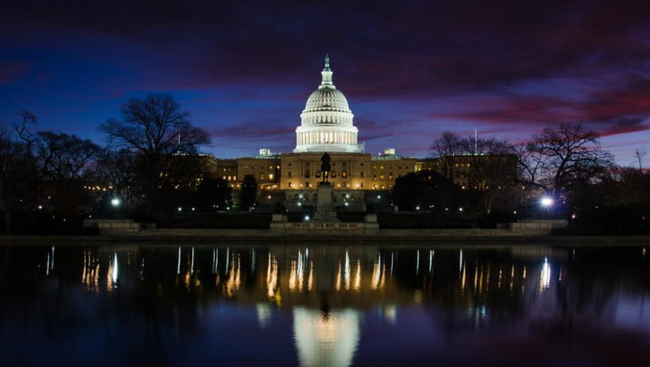 email privacy act passes house congress