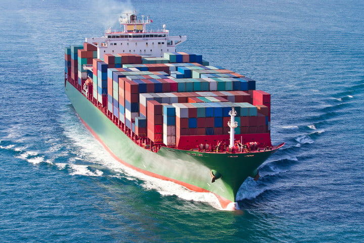 channel islands fiber optic cables severed united kingdom container ship