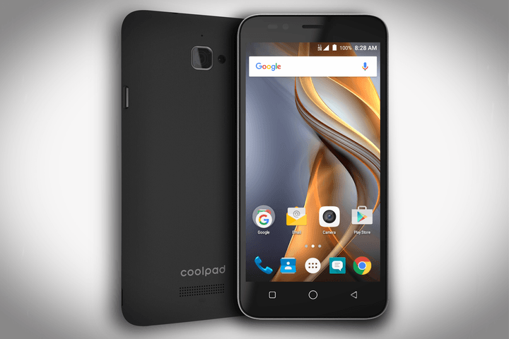 coolpad catalyst t mobile for