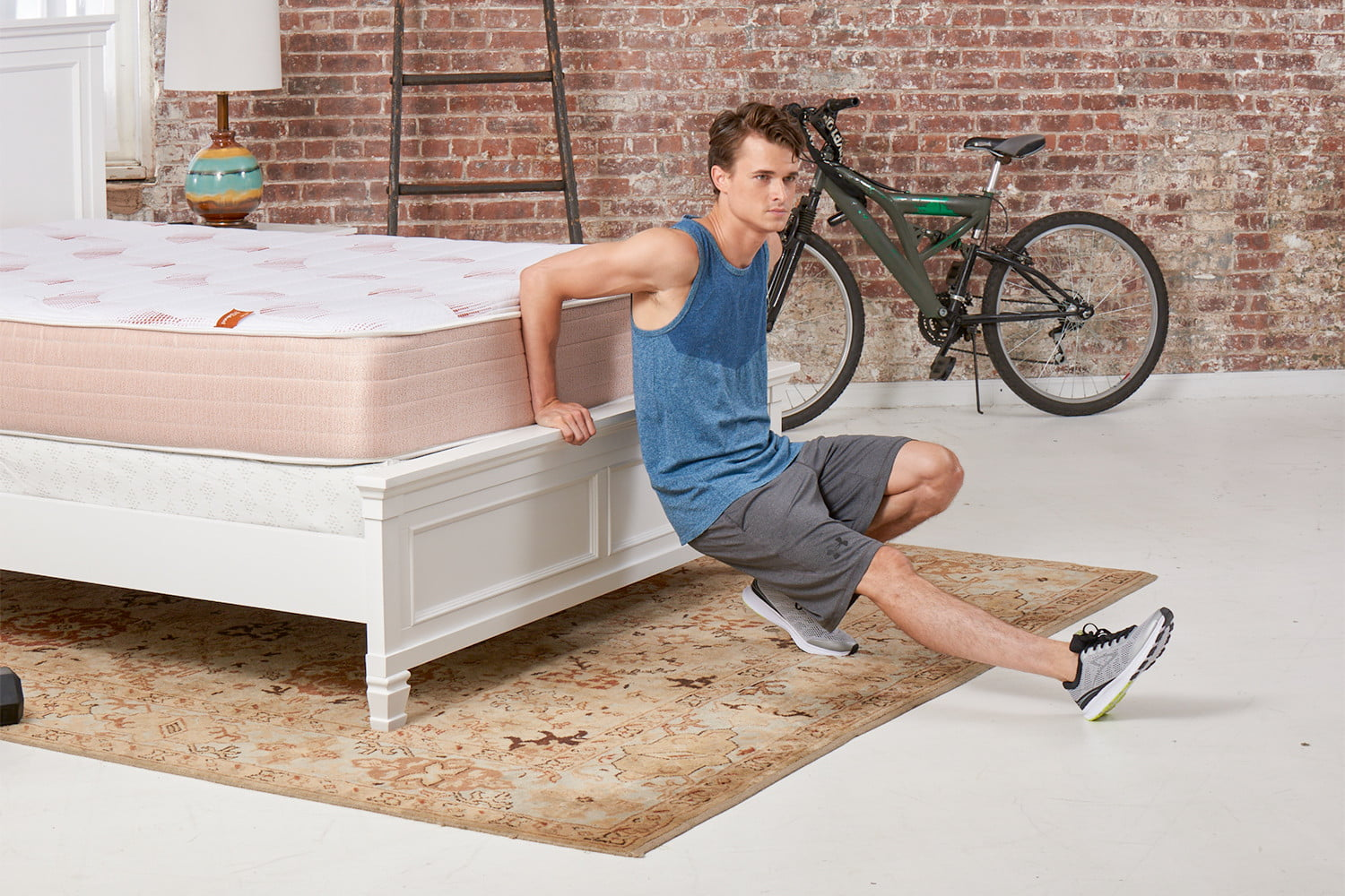 pangeabed copper mattress lifestyle 602