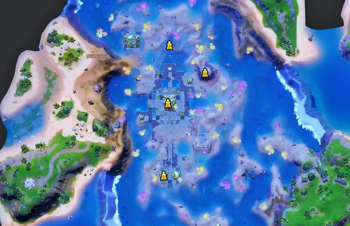 fortnite-season-6-week-12-challenge-guide-how-to-raid-an-artifact-from-stealthy-stronghold-and-from-coral-castle