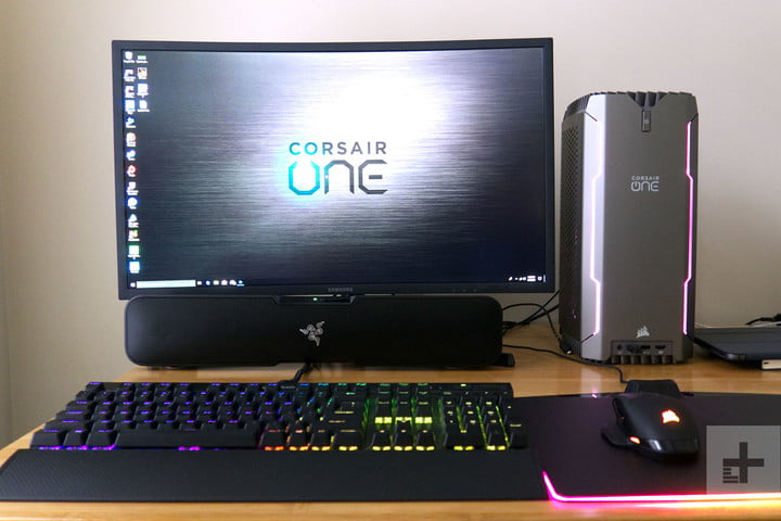 Corsair One Pro i180 review