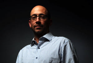 Dick Costolo Twitter CEO (Oct 2010)