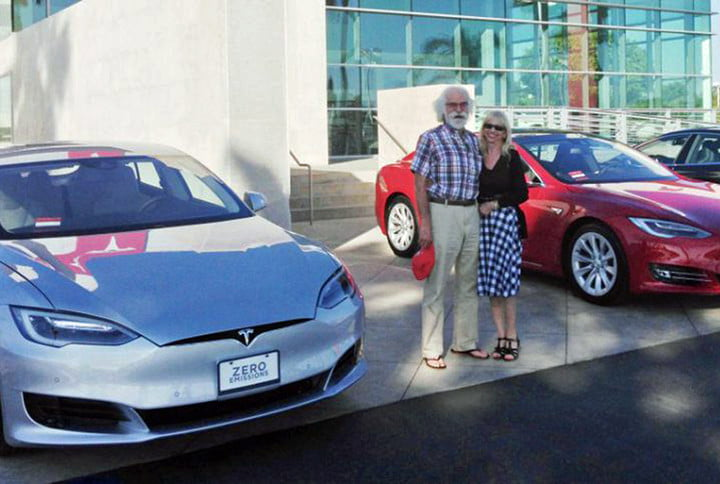 tesla model 3 list s buyers couple in line for buys two ss 1000x667