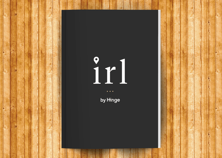 hinge irl cover