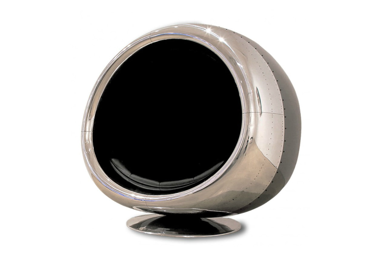 jet engine chair cowling 2