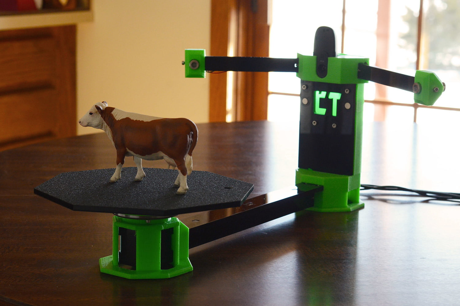 awesome tech you cant buy yet february 21 2016 cowtech ciclop  99 3d scanner