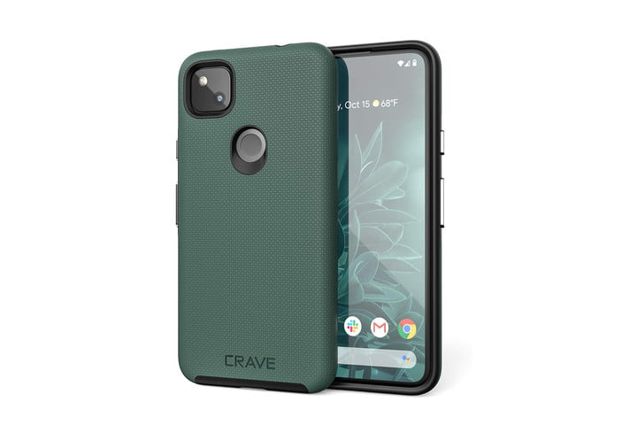 Crave Dual Guard Protection Series Case for Pixel 4a