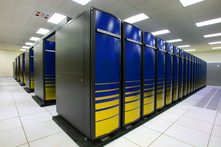 2016 fastest supercomputers china leads with top two cray supercomputer