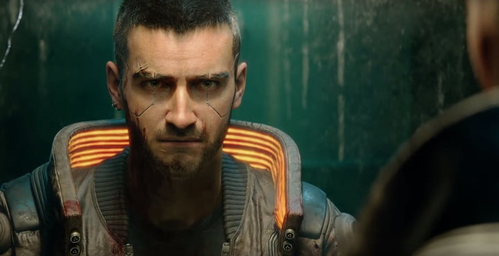 Cyberpunk 2077 expansion 3 three projects modes CD Projekt Red report