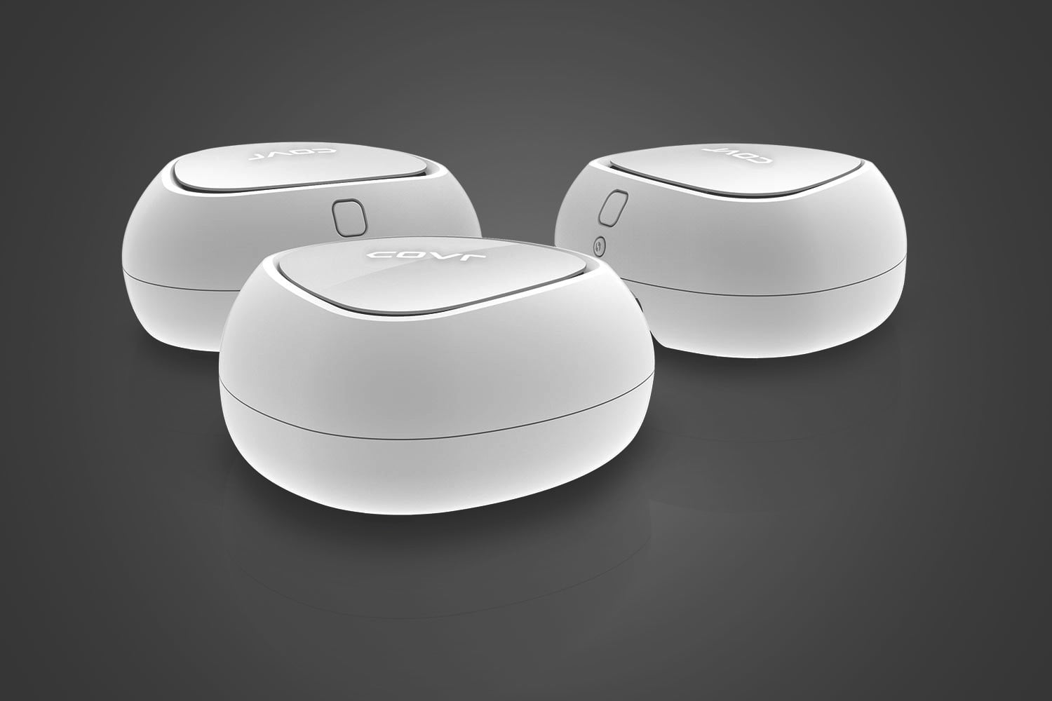 D-LInk Covr 1203 Wi-Fi mesh networking