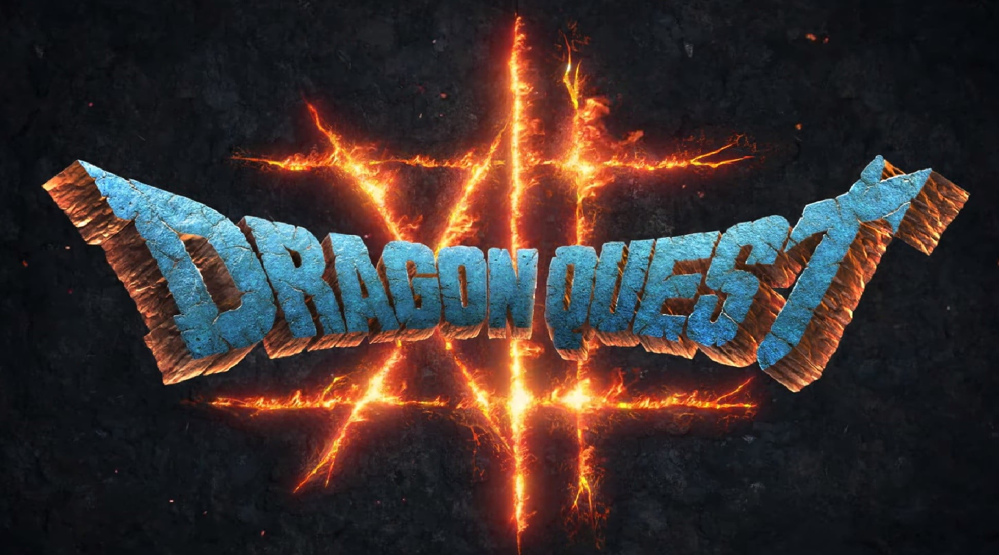 Dragon Quest XII and 5 more games announced at franchise's anniversary stream