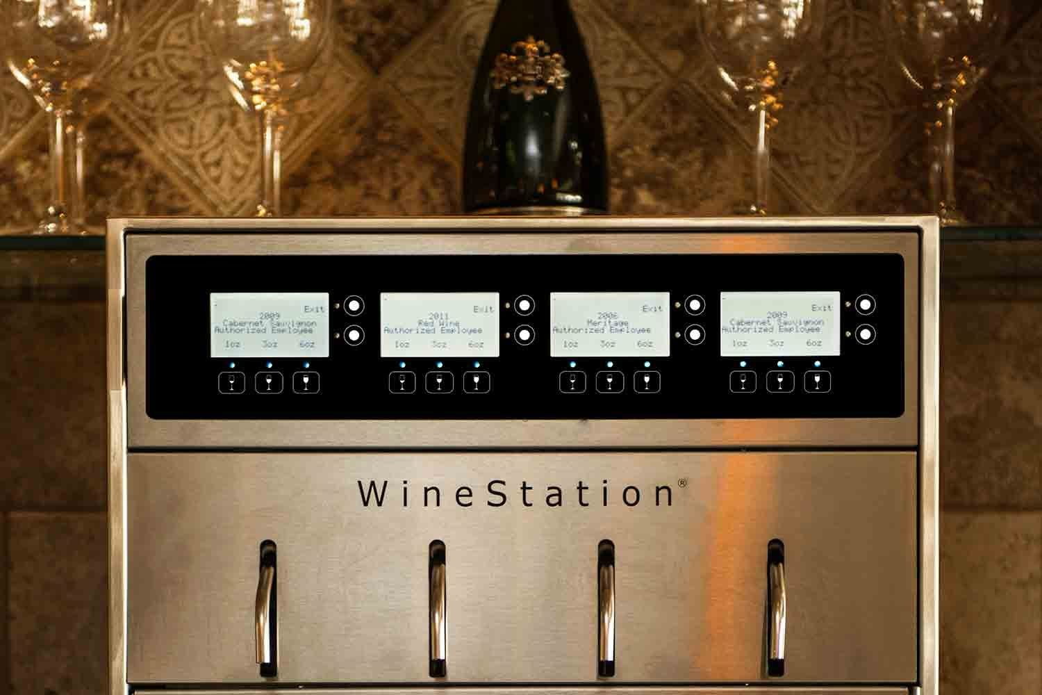 dacors voice activated oven debuts at ces 2015 dacor discovery winestation