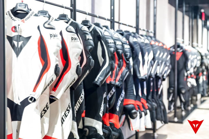 dainese d air system improves safety dair3
